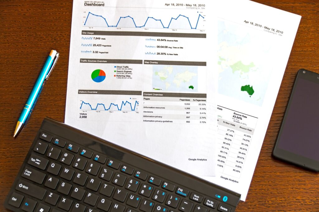 how to increase retention for clients' reports
